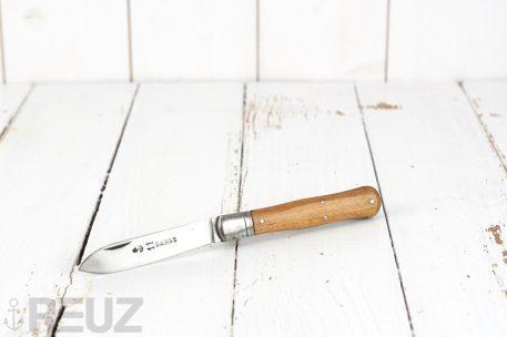 Couteau Barge 11 ancre de marine véritable Pradel neuf de stock disponible sur reuz