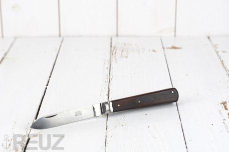 Couteau véritable Brossard manche bois Thiers neuf de stock