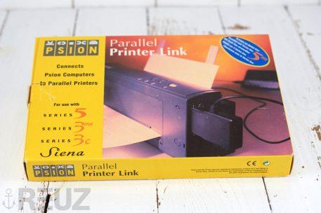 Câble imprimante parallèle pour Psion series 3 et series 5